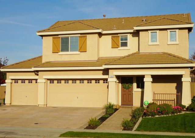 1569 La Guardia Circle, Lincoln, CA 95648 (MLS #18010789) :: Keller Williams - Rachel Adams Group