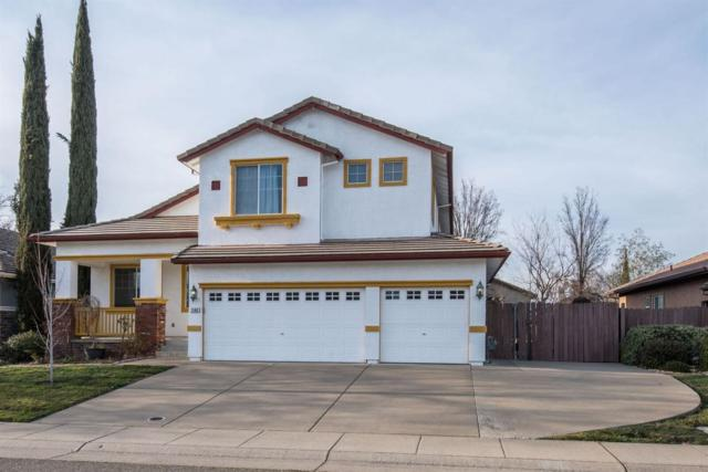 1140 Penrod Way, Folsom, CA 95630 (MLS #18010828) :: Keller Williams - Rachel Adams Group