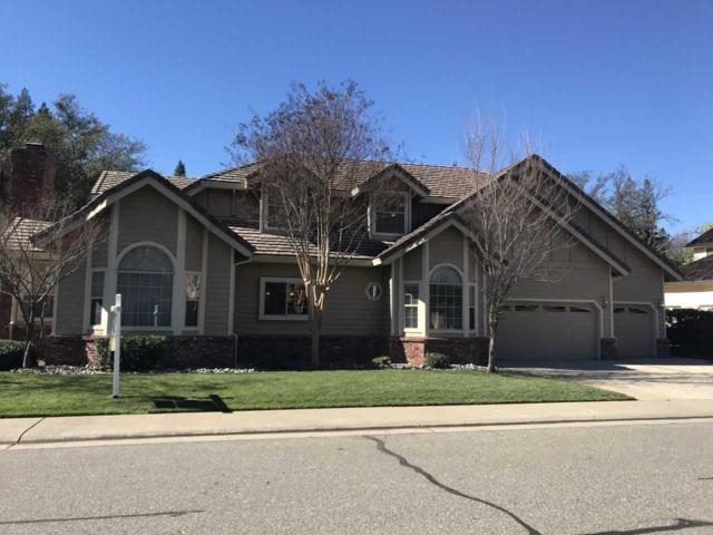 101 Hodges Court, Folsom, CA 95630 (MLS #18010879) :: Keller Williams - Rachel Adams Group