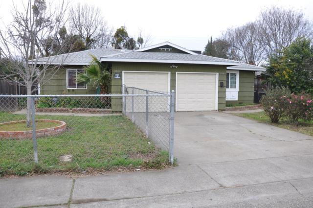 2708 Dawes Street, Rancho Cordova, CA 95670 (MLS #18010900) :: Heidi Phong Real Estate Team