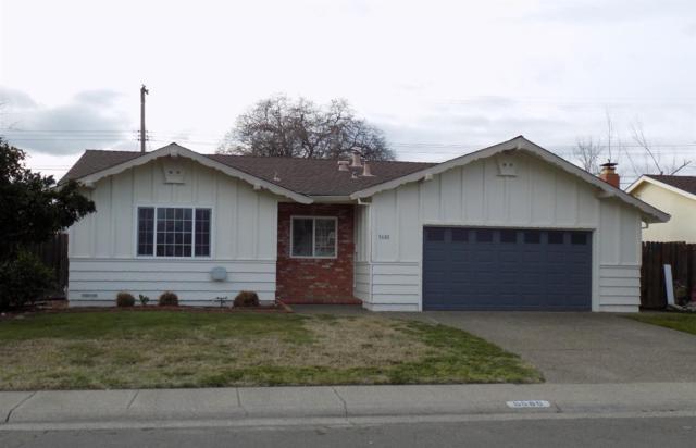 9680 Beachwood Drive, Orangevale, CA 95662 (MLS #18010909) :: Keller Williams Realty