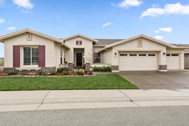 2421 Longspur Loop, Lincoln, CA 95648 (MLS #18010927) :: Keller Williams Realty