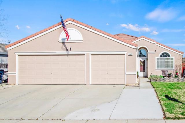 1645 Lavelle Smith Drive, Tracy, CA 95376 (MLS #18010953) :: The Del Real Group