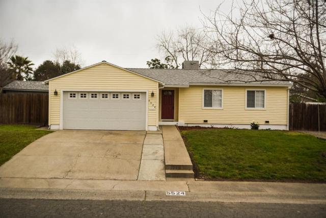 5524 Woodleigh Drive, Carmichael, CA 95608 (MLS #18010997) :: Keller Williams Realty
