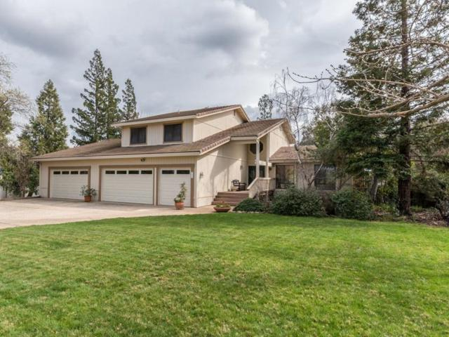 702 Sterling Court, El Dorado Hills, CA 95762 (MLS #18011024) :: Keller Williams Realty