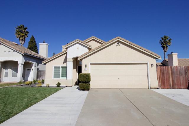 9133 Redwater Drive, Antelope, CA 95843 (MLS #18011046) :: Keller Williams Realty