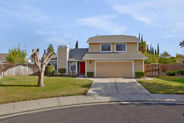 1521 Florence Court, Manteca, CA 95337 (MLS #18011090) :: The Del Real Group