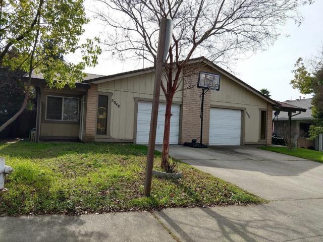 5048 Sparrow Court, Carmichael, CA 95608 (MLS #18011170) :: Keller Williams Realty