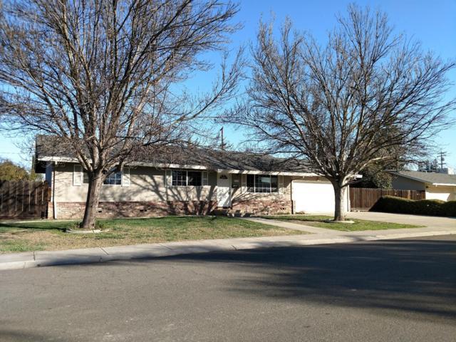 1613 Colin Lane, Modesto, CA 95355 (MLS #18011214) :: The Del Real Group