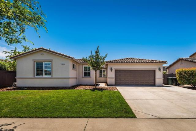 2660 Summerland Way, Roseville, CA 95747 (MLS #18011233) :: Keller Williams Realty