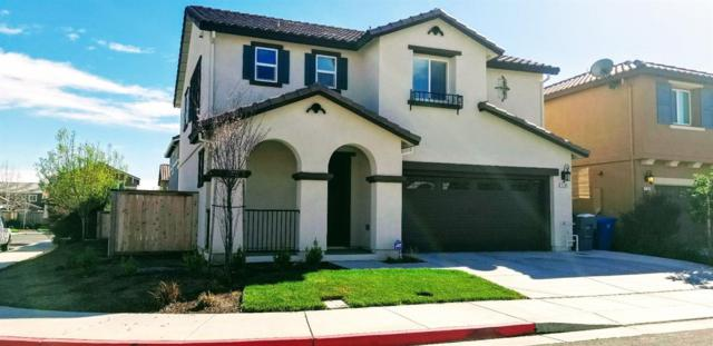 1190 Dartmouth Circle, Dixon, CA 95620 (MLS #18011302) :: Team Ostrode Properties