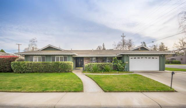 2 Redwood Drive, Woodland, CA 95695 (MLS #18011360) :: Dominic Brandon and Team