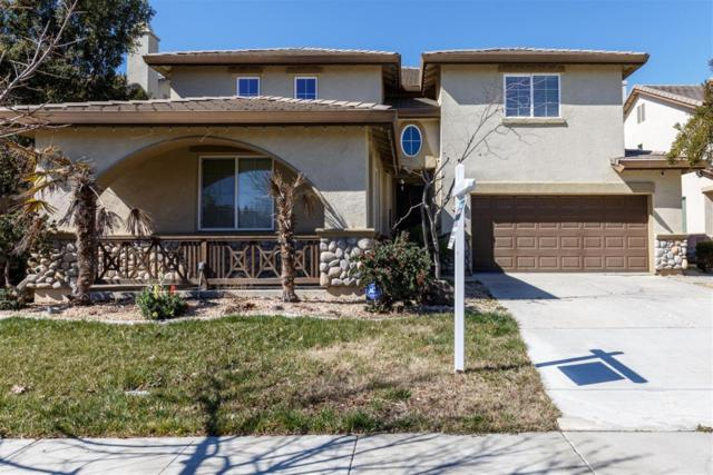 481 Leather Creek Lane, Patterson, CA 95363 (MLS #18011403) :: Dominic Brandon and Team