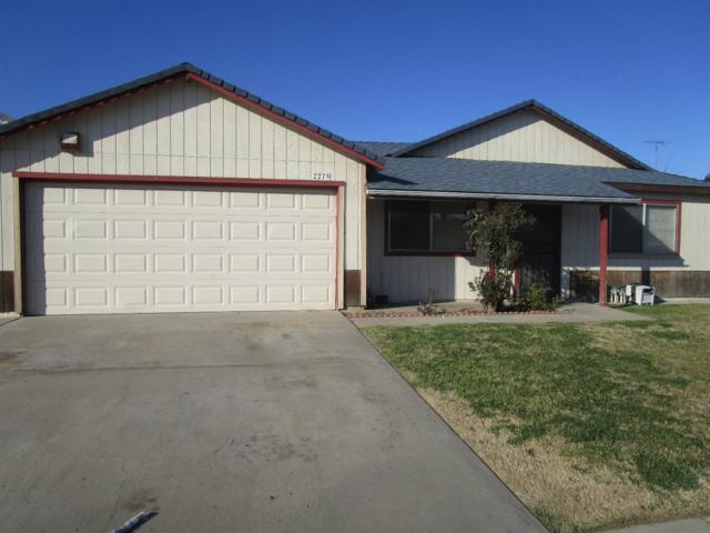 2279 Johannisburg Drive, Livingston, CA 95334 (MLS #18011480) :: Heidi Phong Real Estate Team