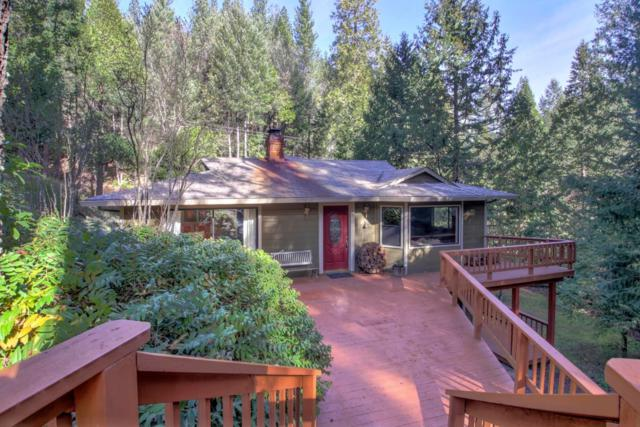 5501 Clear Creek Road, Placerville, CA 95667 (MLS #18011486) :: Dominic Brandon and Team