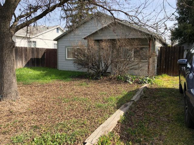 126 N Walnut Street, Woodland, CA 95695 (MLS #18011588) :: Keller Williams - Rachel Adams Group