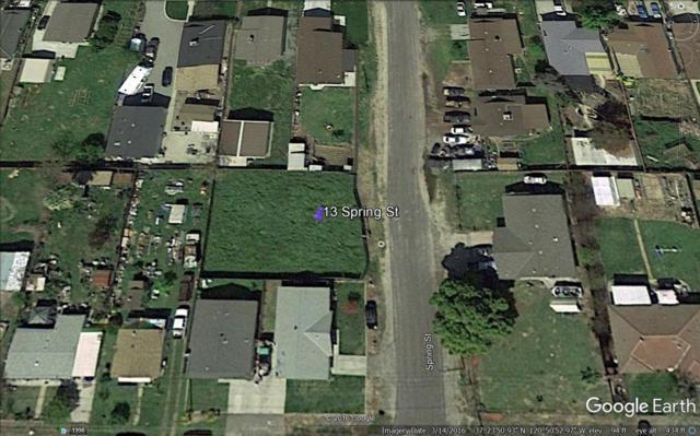 13 Spring Street, Hilmar, CA 95324 (MLS #18011659) :: Heidi Phong Real Estate Team
