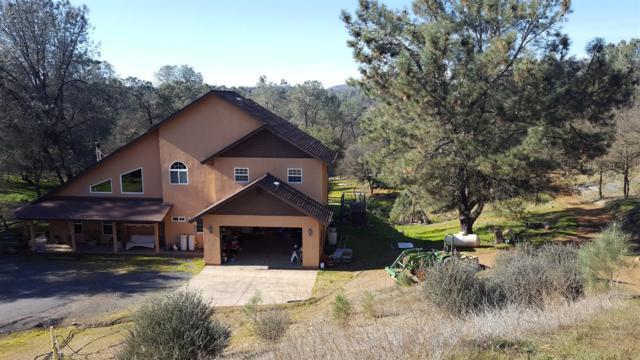 434 Pinon Drive, Copperopolis, CA 95228 (MLS #18011784) :: Heidi Phong Real Estate Team