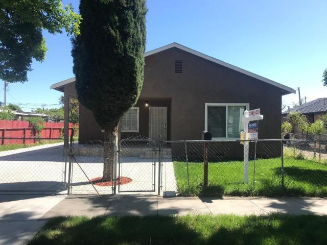 316 S 3rd Street, Patterson, CA 95363 (MLS #18011901) :: The Del Real Group