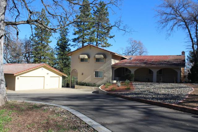 5401 Buck Mountain Road, Placerville, CA 95667 (MLS #18011934) :: Dominic Brandon and Team