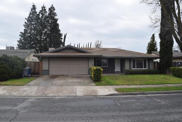 116 W Donna Drive, Merced, CA 95348 (MLS #18012396) :: Dominic Brandon and Team