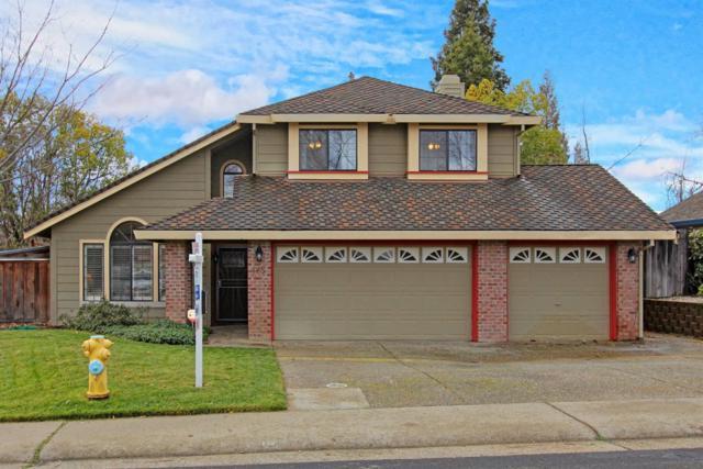 445 N Lexington Drive, Folsom, CA 95630 (MLS #18012533) :: The Yost & Noble Real Estate Team
