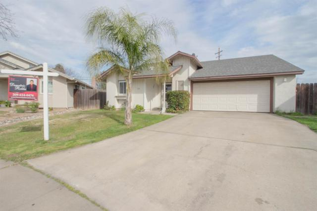 334 Berkshire Lane, Stockton, CA 95207 (MLS #18012684) :: Dominic Brandon and Team