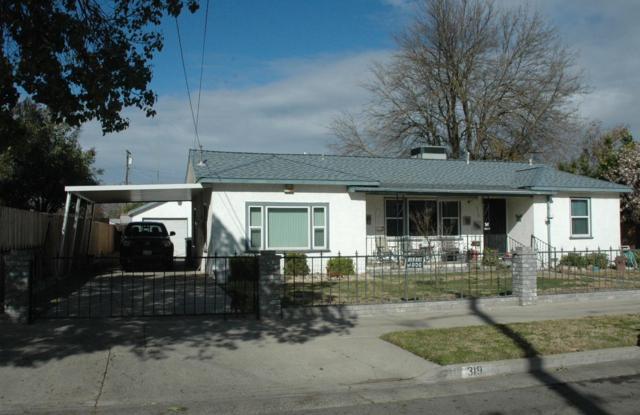 319 Cedar Avenue, Atwater, CA 95301 (MLS #18012735) :: Dominic Brandon and Team