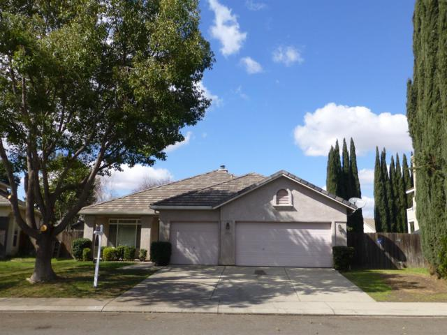 5036 Treetop Drive, Salida, CA 95368 (MLS #18012895) :: Dominic Brandon and Team