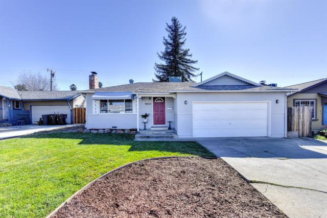 1024 Coloma Way, Roseville, CA 95661 (MLS #18013019) :: Dominic Brandon and Team