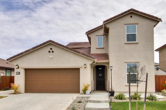 7409 Twin Acre Way, Sacramento, CA 95829 (MLS #18013057) :: Heidi Phong Real Estate Team