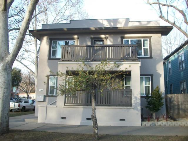 2501 O Street, Sacramento, CA 95816 (MLS #18013069) :: Heidi Phong Real Estate Team