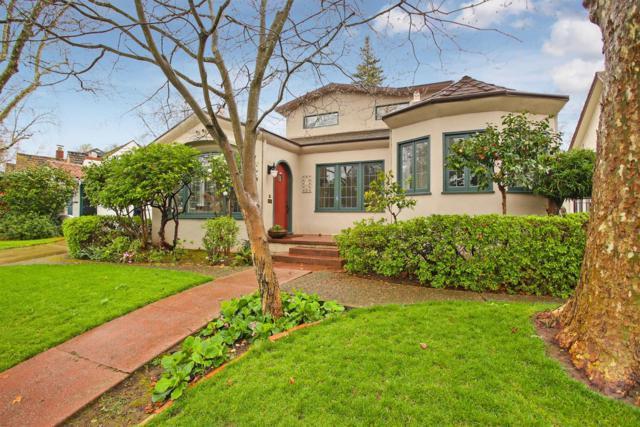 389 Santa Ynez Way, Sacramento, CA 95816 (MLS #18013082) :: Heidi Phong Real Estate Team