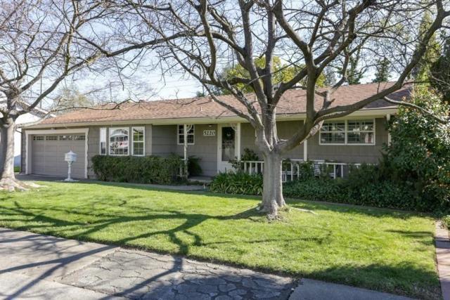 5220 Dove Drive, Fair Oaks, CA 95628 (MLS #18013114) :: SacramentoFindAHome.com at RE/MAX Gold