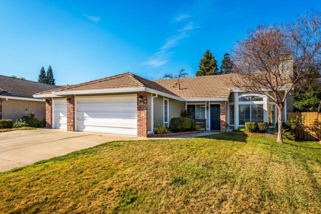 1527 Michener Drive, Roseville, CA 95747 (MLS #18013205) :: Keller Williams - Rachel Adams Group