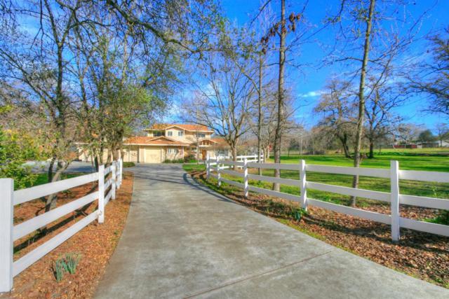 3965 Val Verde Road, Loomis, CA 95650 (MLS #18013281) :: Keller Williams - Rachel Adams Group
