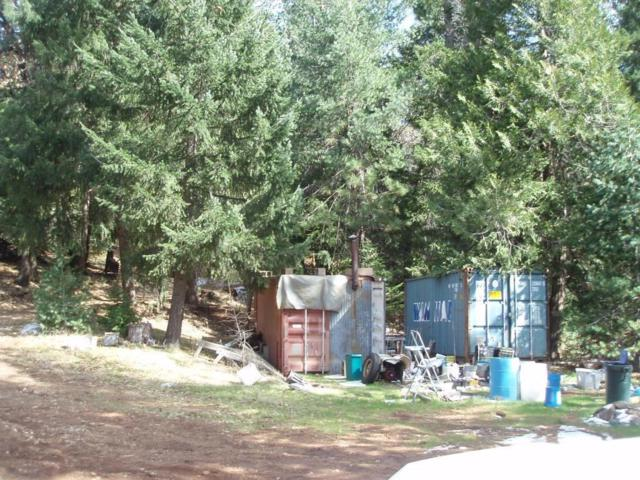 15770 Red Hill Springs Road, Nevada City, CA 95959 (MLS #18013298) :: Dominic Brandon and Team
