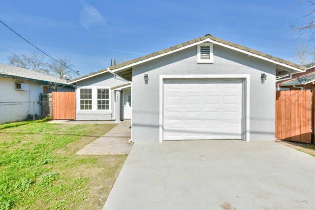 1201 North Avenue, Sacramento, CA 95838 (MLS #18013343) :: Heidi Phong Real Estate Team