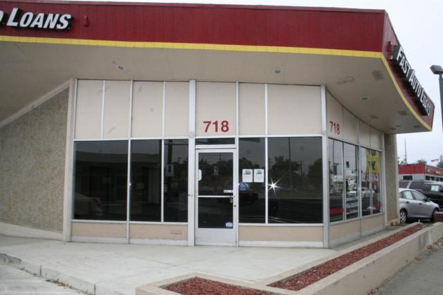 718 10th Street, Marysville, CA 95901 (MLS #18013413) :: Dominic Brandon and Team