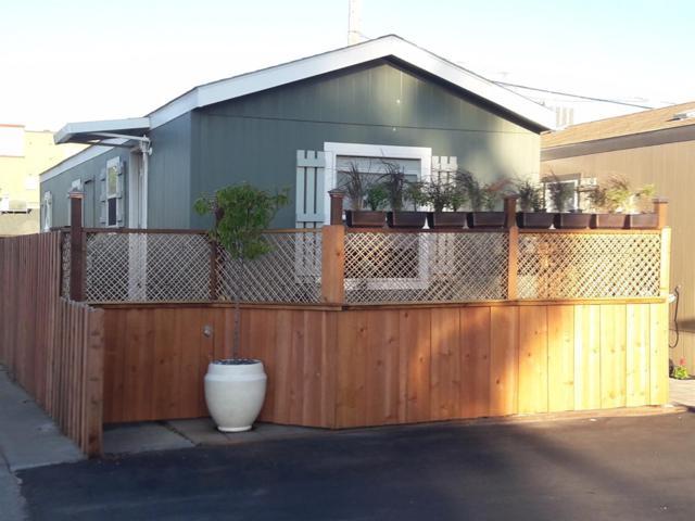 2225 W Capitol Avenue #92, Sacramento, CA 95691 (MLS #18013415) :: REMAX Executive