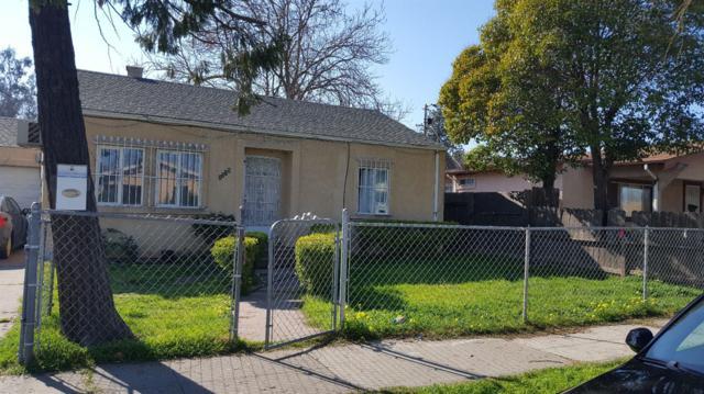 2275 S Sutter Street, Stockton, CA 95206 (MLS #18013480) :: Dominic Brandon and Team