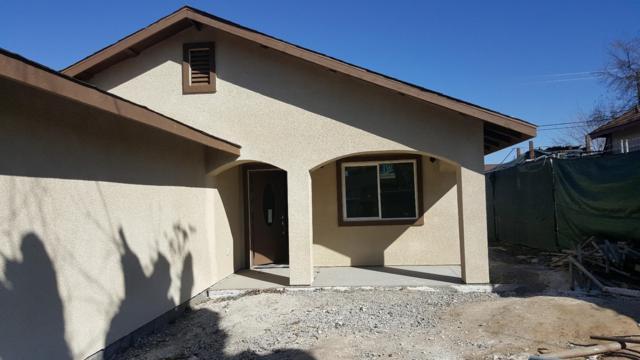 1525 Nadine Avenue, Modesto, CA 95351 (MLS #18013605) :: Dominic Brandon and Team