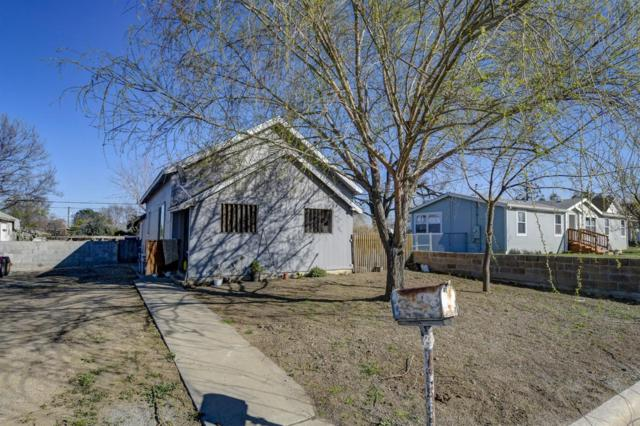 632 5th Street, Willows, CA 95988 (MLS #18013627) :: Dominic Brandon and Team