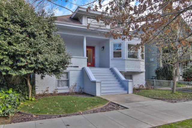 2211 H Street, Sacramento, CA 95816 (MLS #18013664) :: Heidi Phong Real Estate Team