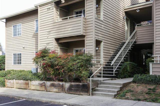 11150 Trinity River Drive #117, Rancho Cordova, CA 95670 (MLS #18013705) :: Dominic Brandon and Team