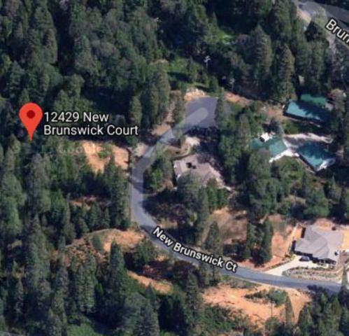 12429 New Brunswick Court, Grass Valley, CA 95945 (MLS #18013820) :: Dominic Brandon and Team