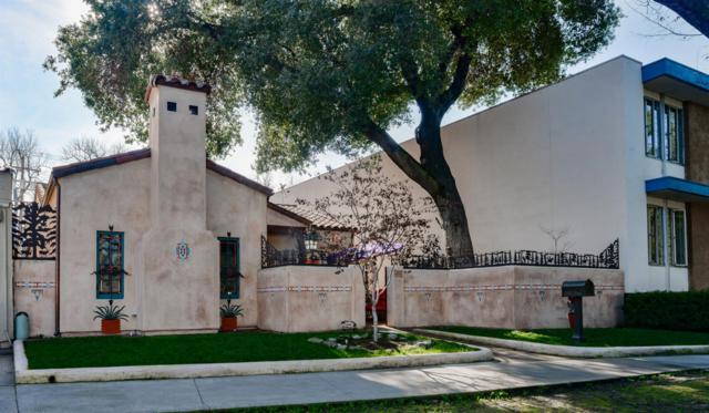 2626 L Street, Sacramento, CA 95816 (MLS #18013870) :: Heidi Phong Real Estate Team