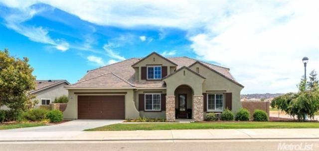 20940 Valley View Place, Patterson, CA 95363 (MLS #18013897) :: Team Ostrode Properties
