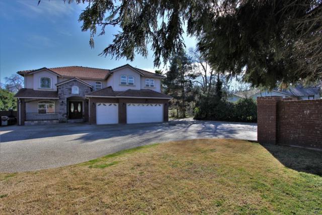 5850 Brace Road, Loomis, CA 95650 (MLS #18013916) :: Keller Williams - Rachel Adams Group
