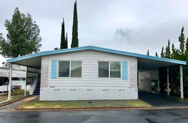 7613 Pintail Circle, Citrus Heights, CA 95621 (MLS #18014133) :: Dominic Brandon and Team